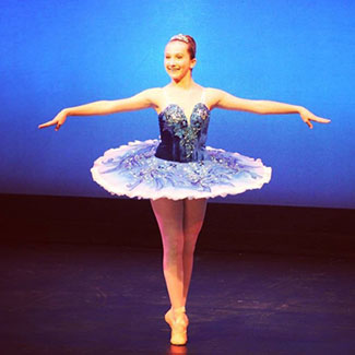 ballet dance teams in CA