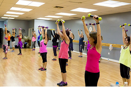 Fitness Classes in Long Beach